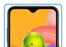 Samsung Galaxy A01 Android sürümü