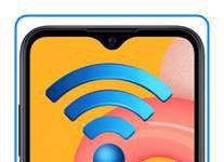 Samsung Galaxy A01 ağ ayarları sıfırlama