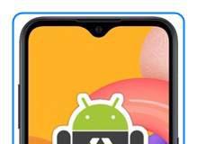 Samsung Galaxy A01 geliştirici seçenekleri
