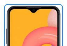 Samsung Galaxy A01 güvenli mod