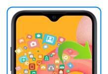 Samsung Galaxy A01 veri yedekleme