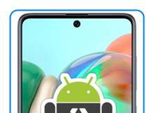 Samsung Galaxy A71 geliştirici seçenekleri
