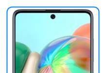 Samsung Galaxy A71 güvenli mod