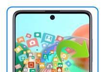 Samsung Galaxy A71 veri yedekleme