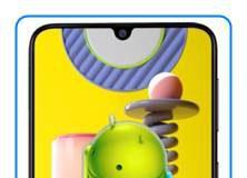 Samsung Galaxy M31 güncelleme