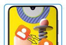 Samsung Galaxy M31 rehberi aktarma