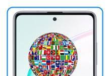 Samsung Galaxy Note 10 Lite dil değiştirme