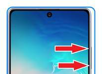Samsung Galaxy S10 Lite Download Mod