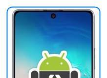 Samsung Galaxy S10 Lite geliştirici seçenekleri