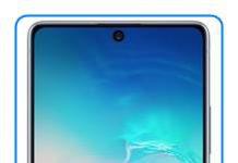 Samsung Galaxy S10 Lite güvenli mod