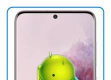 Samsung Galaxy S20 Android sürümü