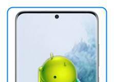 Samsung Galaxy S20 Plus Android sürümü