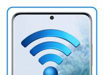 Samsung Galaxy S20 Plus ağ ayarları sıfırlama
