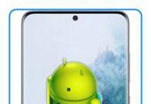 Samsung Galaxy S20 Plus fabrika ayarları sıfırlama