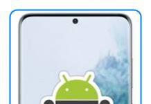 Samsung Galaxy S20 Plus geliştirici seçenekleri