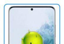 Samsung Galaxy S20 Plus güncelleme