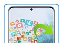 Samsung Galaxy S20 Plus veri yedekleme