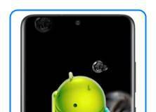 Samsung Galaxy S20 Ultra Android sürümü