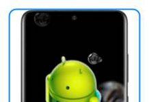 Samsung Galaxy S20 Ultra fabrika ayarları sıfırlama