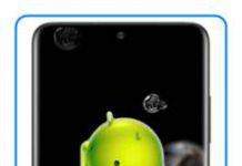 Samsung Galaxy S20 Ultra güncelleme