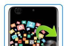 Samsung Galaxy S20 Ultra veri yedekleme