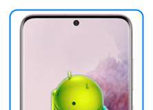 Samsung Galaxy S20 güncelleme