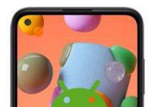 Samsung Galaxy A11 Download Mod