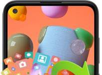 Samsung Galaxy A11 veri yedekleme
