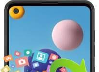 Samsung Galaxy A21 veri yedekleme