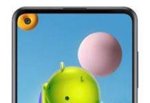 Samsung Galaxy A21s fabrika ayarları sıfırlama