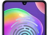 Samsung Galaxy A31 parmak izi ekleme