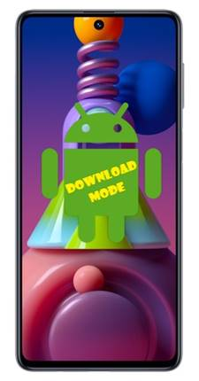 Samsung Galaxy M51 Download Mod