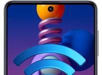 Samsung Galaxy M51 ağ ayarları sıfırlama