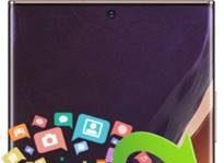 Samsung Galaxy Note 20 Ultra veri yedekleme