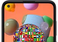 Samsung Galaxy A11 dil değiştirme