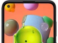 Samsung Galaxy A11 güncelleme