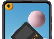 Samsung Galaxy A21 SD kart biçimlendirme