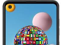 Samsung Galaxy A21 dil değiştirme