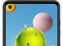 Samsung Galaxy A21 güncelleme