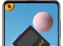 Samsung Galaxy A21s SD kart biçimlendirme