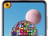 Samsung Galaxy A21s dil değiştirme