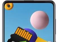 Samsung Galaxy A21s dosyaları SD karta taşıma