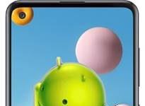 Samsung Galaxy A21s güncelleme