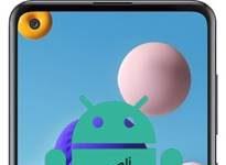 Samsung Galaxy A21s güvenli mod