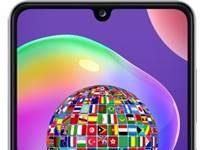 Samsung Galaxy A31 dil değiştirme