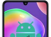 Samsung Galaxy A31 güvenli mod