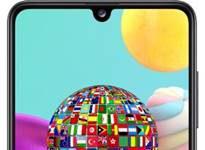 Samsung Galaxy A41 dil değiştirme