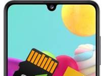 Samsung Galaxy A41 dosyaları SD karta taşıma