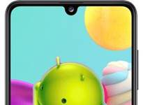 Samsung Galaxy A41 güncelleme