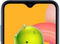 Samsung Galaxy M01 güncelleme